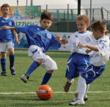 Settore giovanile: scaldiamoci con la palla!